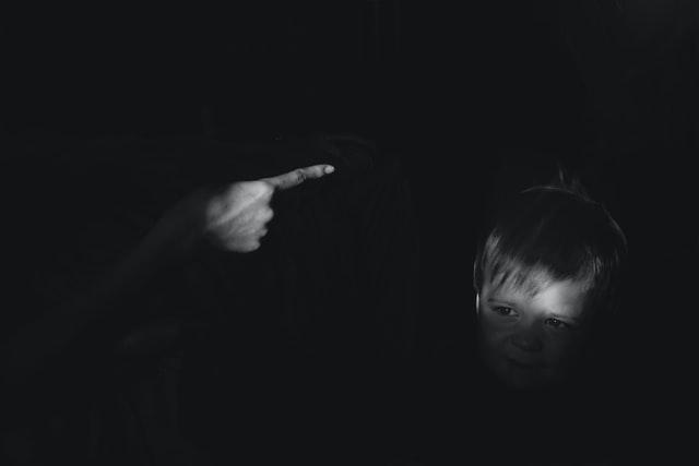 effetti-punizioni-fisiche-sui-bambini