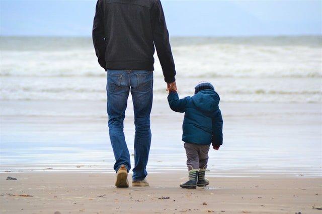 relazione-padre-figlio-nel-sistema-familiare
